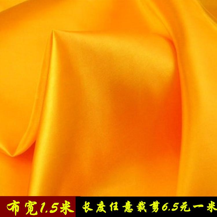Будда учить статьи желтый толстый ткань будда зал декоративный шелк крышка после ткань скатерть подушка будда тайвань стол окружать будда ниша желтая ткань