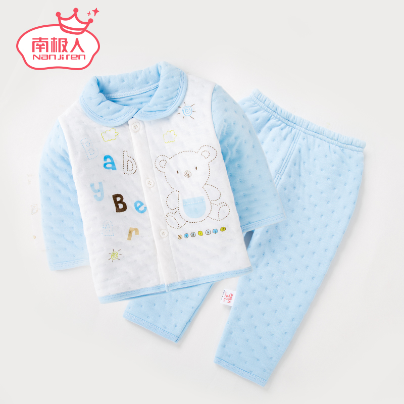 Gift Box Baby Products Newborn Clothes Spring Newborn Cotton Suit Full Moon 18 Pieces
