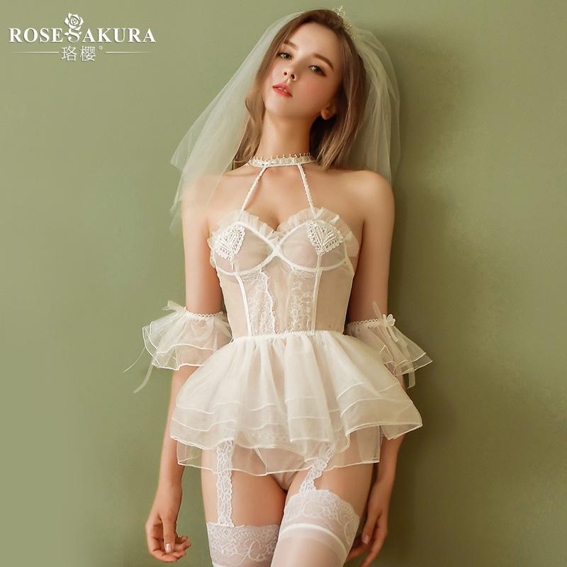 Эротические костюмы, пижамы Артикул 602185320892