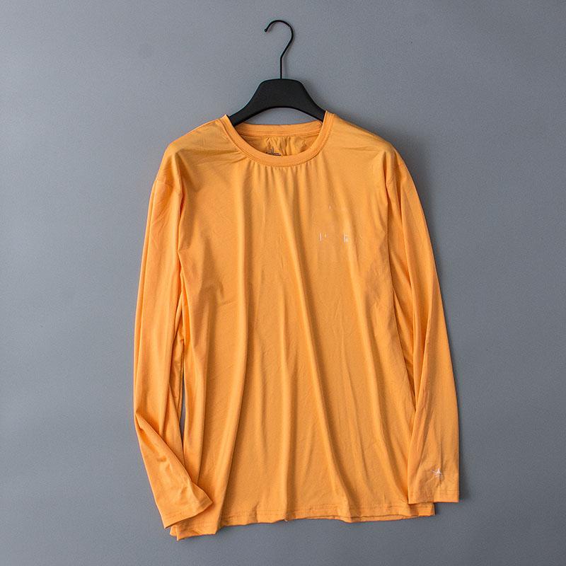 防晒UV长袖T恤 钓鱼衫冲浪衣速干透气户外水上运动T恤男款B4-3