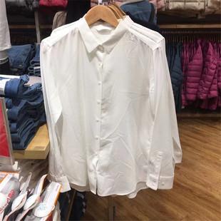 火爆款休闲时尚女装 花式衬衫(长袖) 418394