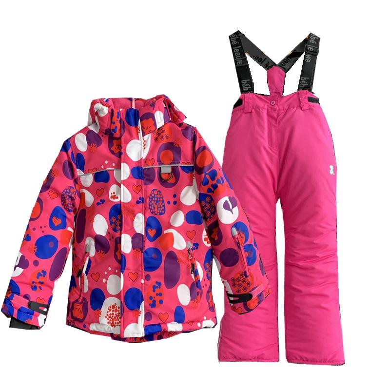 Лыжные костюмы / Сноубордические костюмы Артикул 601104549158