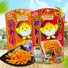 泰国进口atori阿多里脆条零食薯条