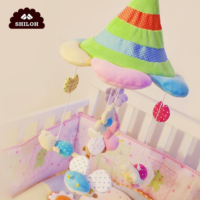 Прикроватные игрушки / Погремушки Артикул 41890132326
