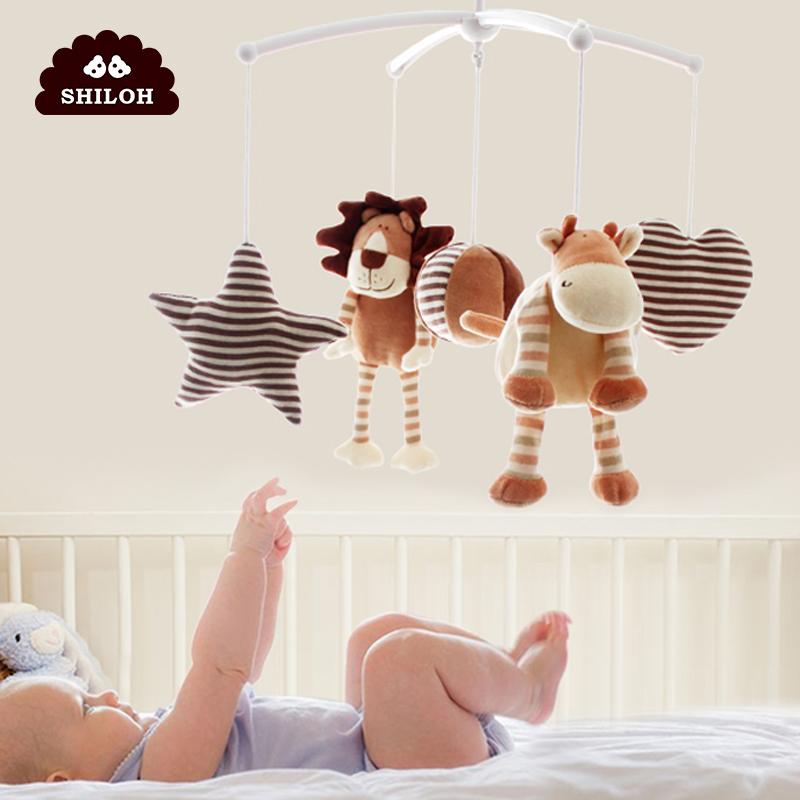 Прикроватные игрушки Артикул 540942749577