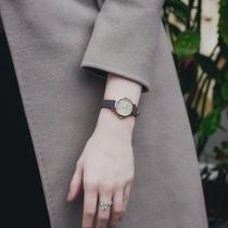 Rose轻奢女表精致小表盘气质迷你女士手表小方表Lola新品
