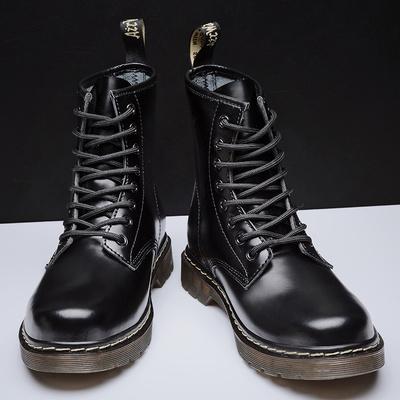 潮生活棕色皮靴牌子怎么样