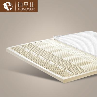 铂马仕天然乳胶床垫怎么样