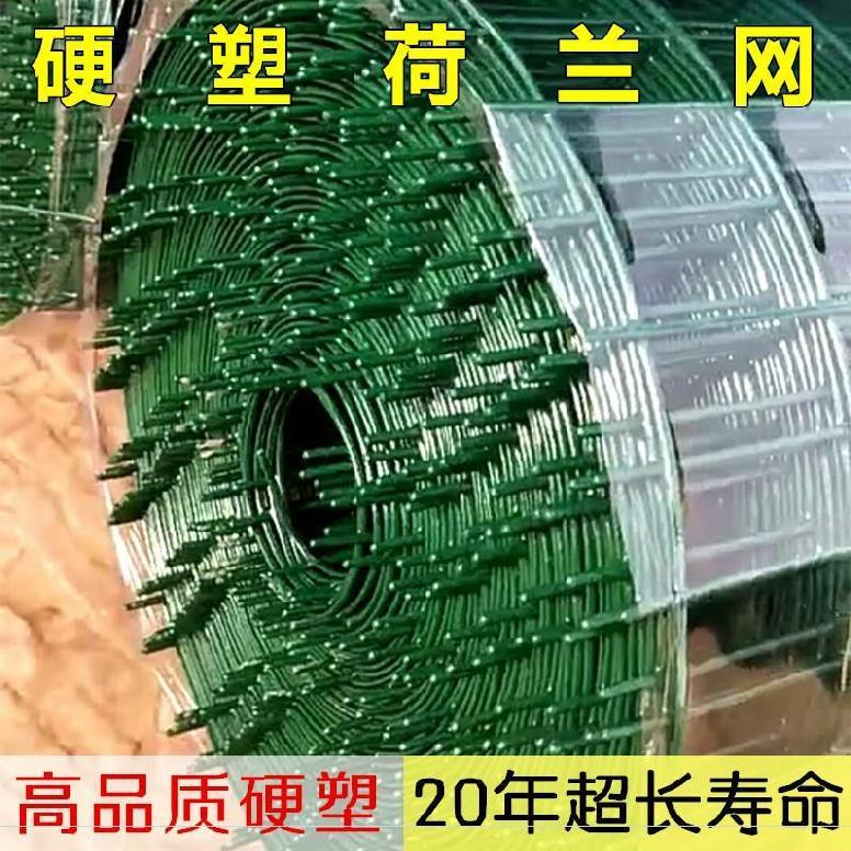 拦鸡网铁丝网林地养殖网罩野山鸡护栏网围栏立柱蓝菜园-养殖 护栏(simtone旗舰店仅售96.25元)