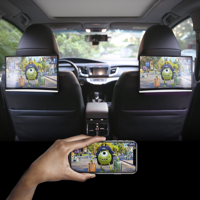 Автомобильная электроника / Навигация Артикул 615829194863