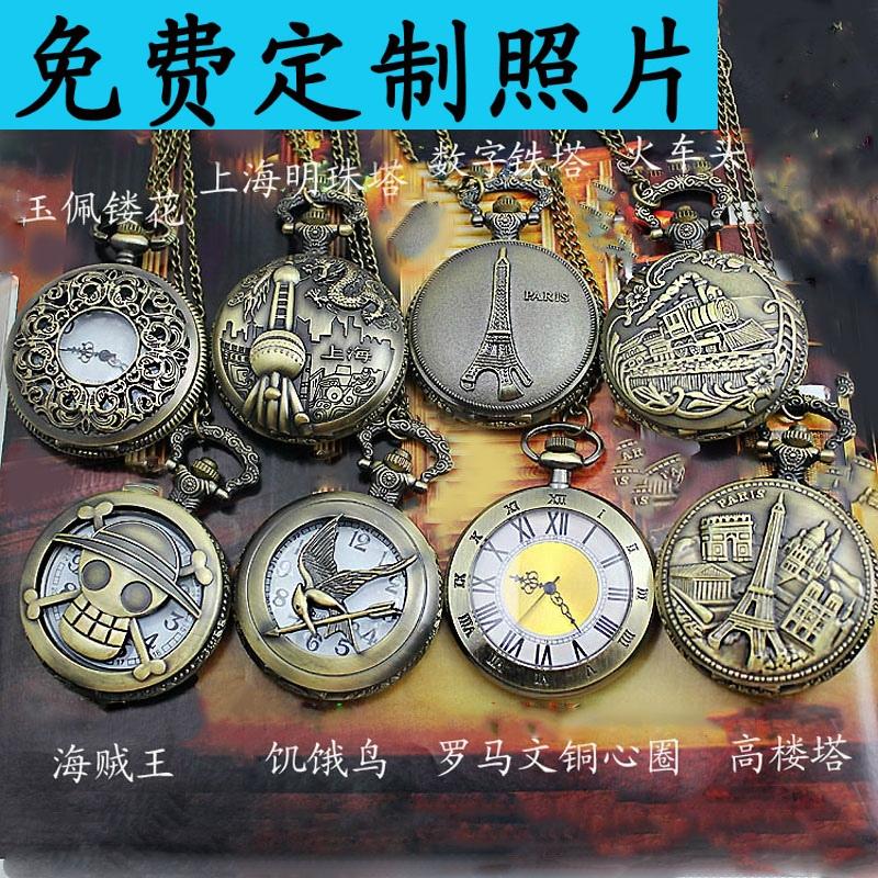 Карманные часы Артикул 40758134149