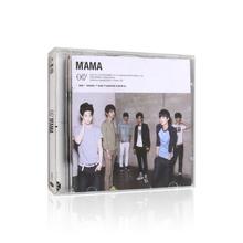 MAMA ALBUM MINI 现货EXO 签名小卡 专辑CD光盘 1st 写真歌词册