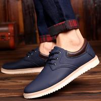 新款春季男士小皮鞋韩版英伦鞋板鞋性价比好不好