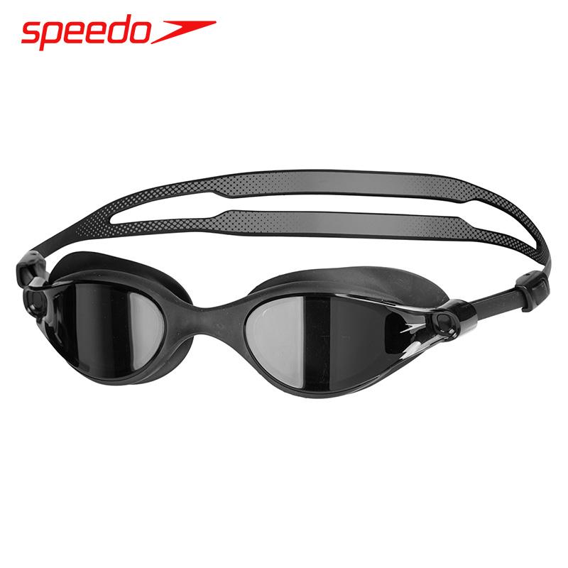新款speedo泳镜vclass系列游泳眼镜买三送一