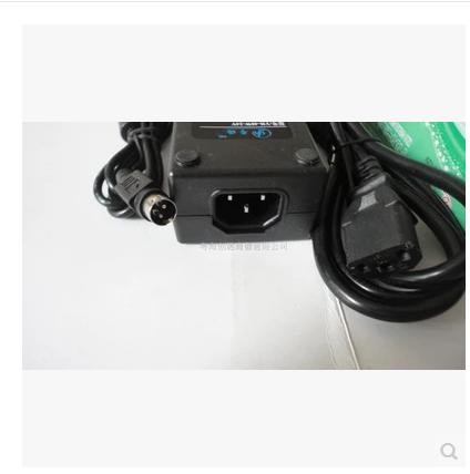 佳能CANON DR-M140扫描仪 电源适配器DR-X10C DR-M160代用电源线