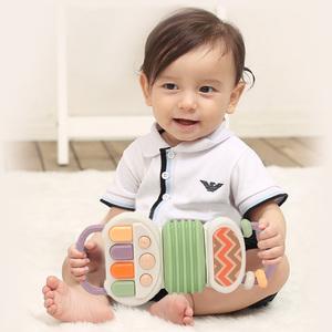 儿童手风琴玩具女孩宝宝婴儿迷你仿真幼儿童乐器音乐宝宝启蒙早教