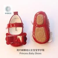 秋季新款宝宝公主防滑防踢单鞋值得买吗