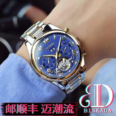 賓卡達手表質量怎么樣,評價好不好?