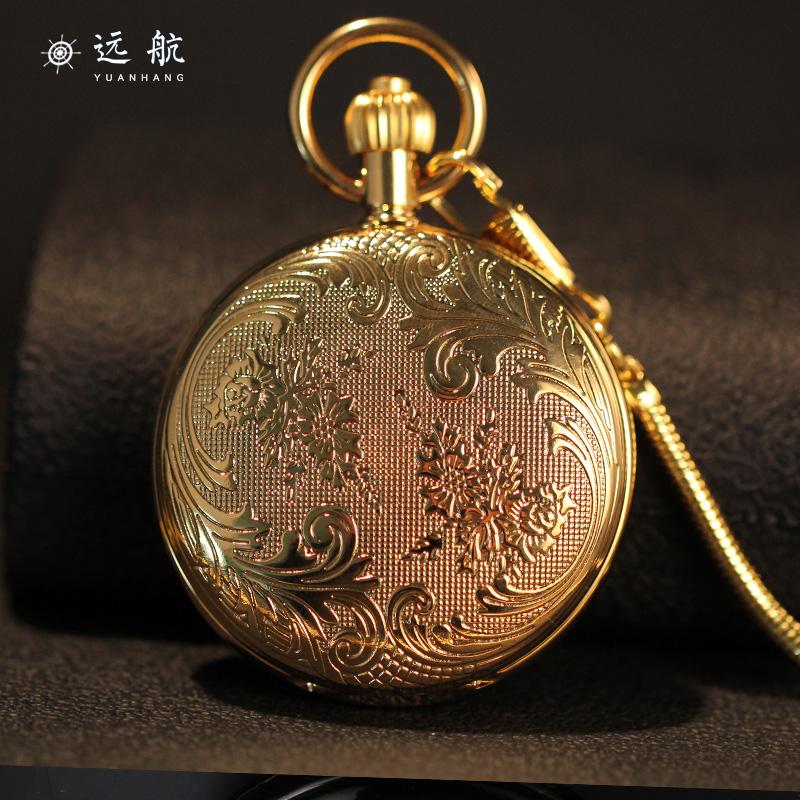 Карманные часы Артикул 615596395515