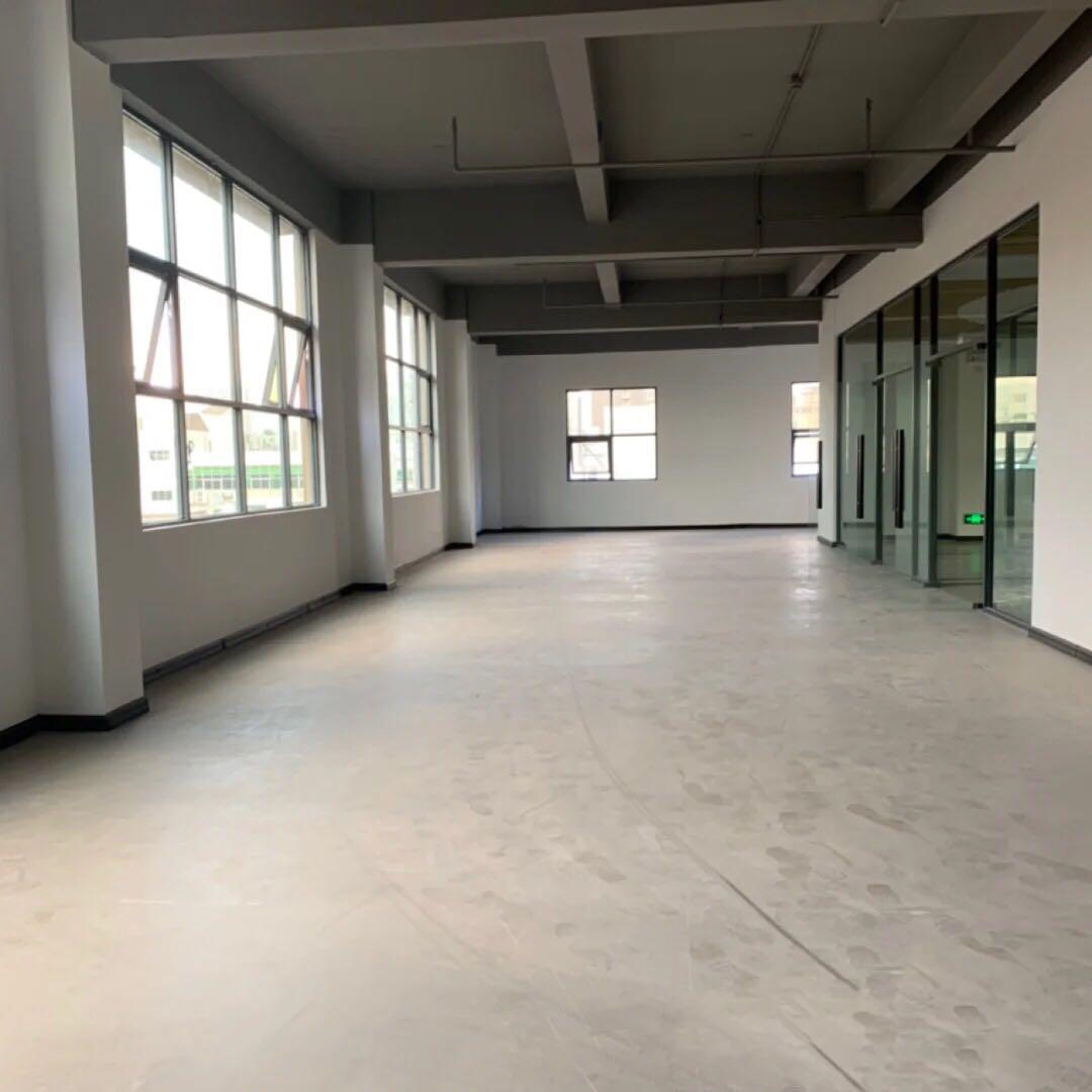 オフィスのデザインは全部広州内装会社の新しい中古住宅をリフォームします。