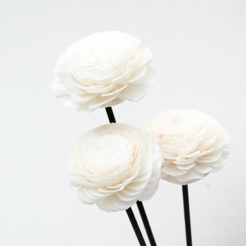 アロマオイル藤条ドライフラワーアクセサリー無火アロマオイルセパタクロー室内の香り漂う香りがします。