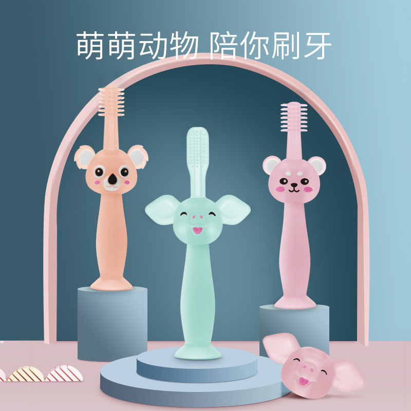Зубная паста и щетки для детей Артикул 602873769359