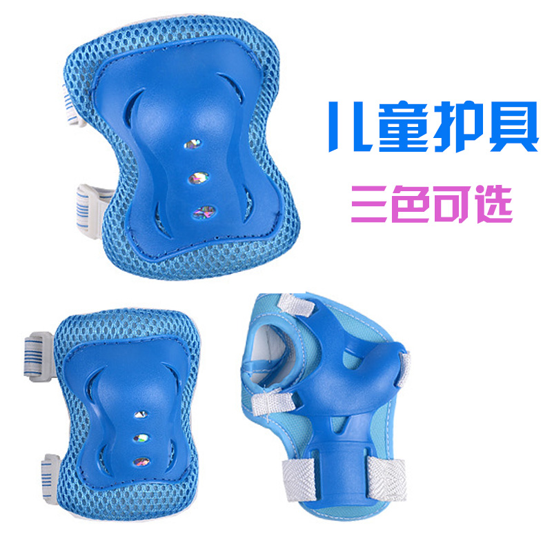 Ребенок движение защитное снаряжение kneepad ребенок катание на коньках kneepad ребенок засуха коньки шкив велосипед локоть рукавицы установите