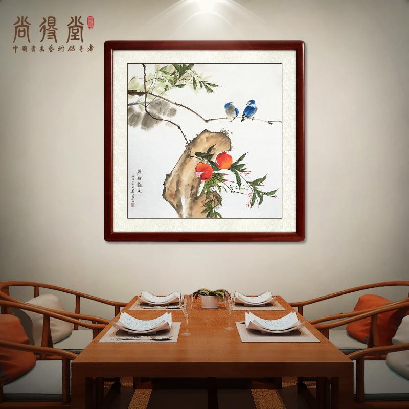 Китайская живопись Артикул 534712388550