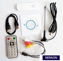 USB USB模拟电视接受器 RECEIVER ANALOG 全球通用