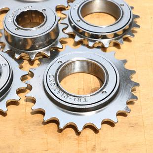 lebycle折叠车14三轮车16普通自行车18单速后飞轮24T齿轮20通用22
