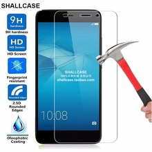For Y3 Glass Protective Tempered Y360 ii Y7 Prime