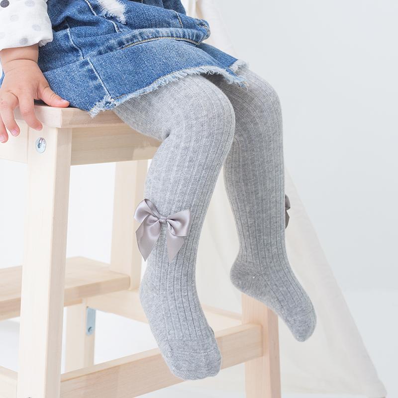 0-1-3岁儿童连体连裤袜1双