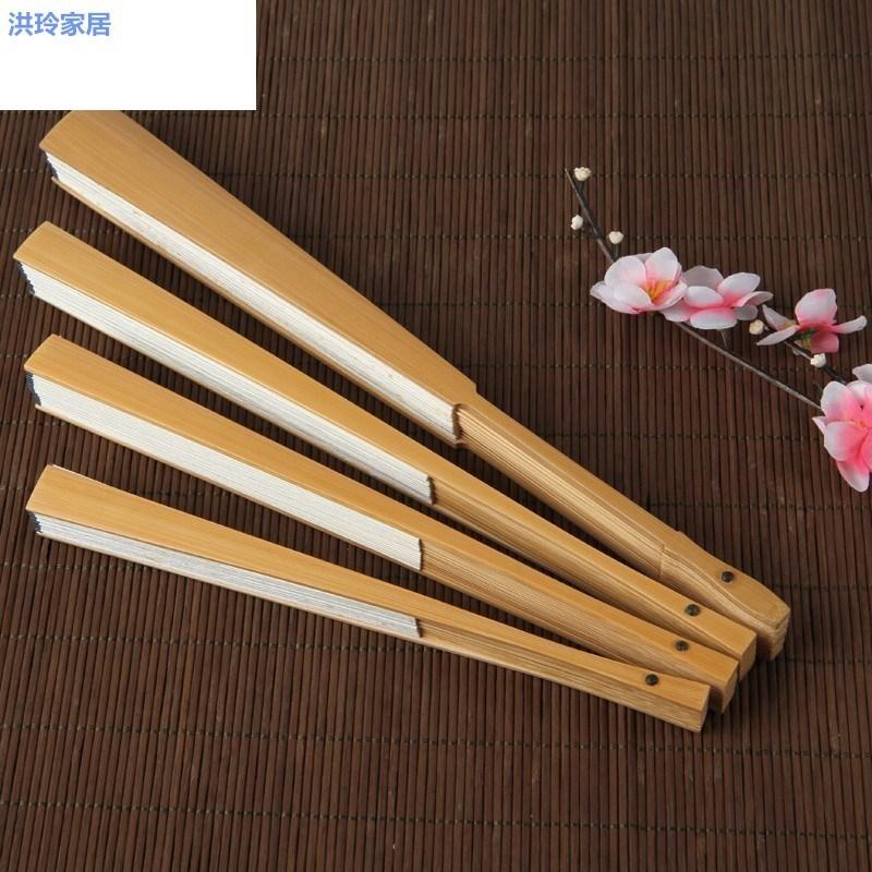古风古典中国风装饰男士女生折扇限100000张券