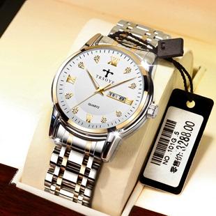 手表正品 十大品牌全自动手表男机械表2020新款 男士 名牌石英表瑞士