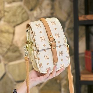 夏季新款2021潮立体型迷你小包包装放零钱多层手机包斜挎包女包