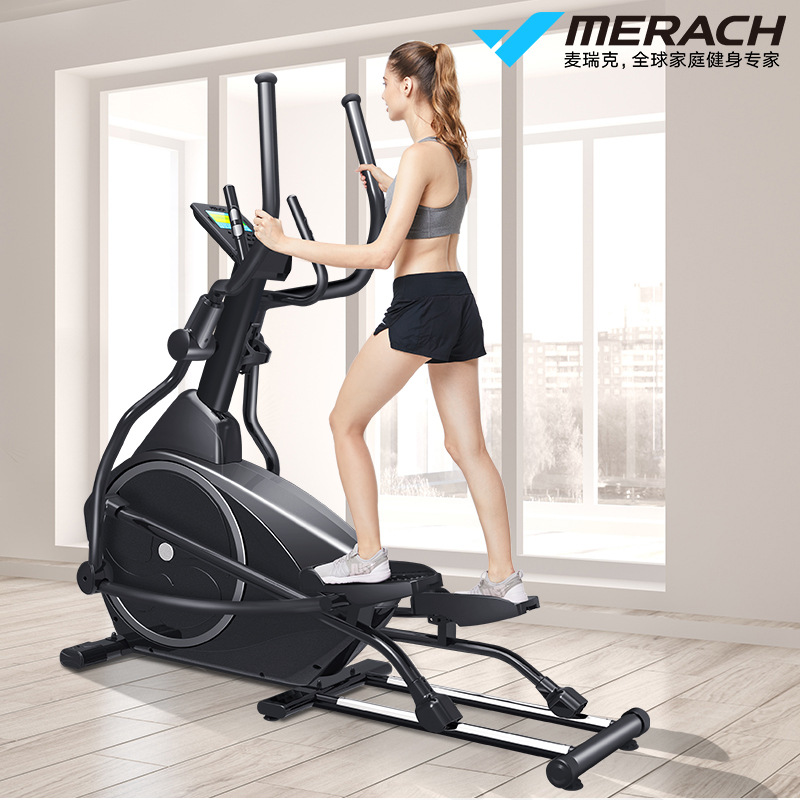 2019 Kunlun K3 elliptical machine commercial gymnasium multi mode stride distance exercise fitness car