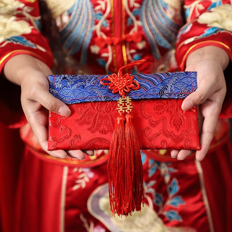 Конверты для Китайского нового года Артикул 557505221934