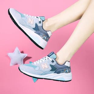 新百伦999樱花系列运动鞋女鞋旅游跑步休闲情侣男鞋跑步鞋春夏款