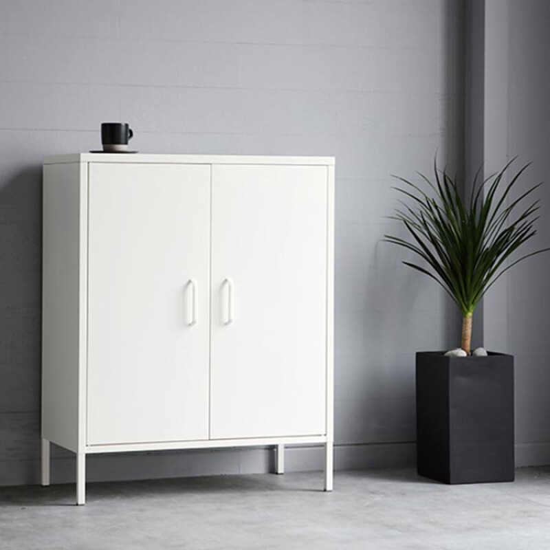 Sun proof and waterproof balcony cabinet, outdoor tool cabinet, Jianou IKEA dining cabinet, storage cabinet, storage cabinet, shoe cabinet and sundry cabinet