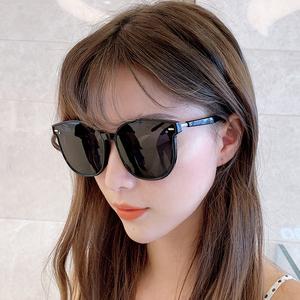 领30元券购买2019新款GM太阳眼镜女韩版潮明星网红同款墨镜女个性圆脸防紫外线