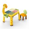 爱智乐小鹿台灯宝宝多功能拼装玩具评价如何
