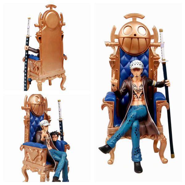 12月02日最新优惠海贼王gk特拉法尔加罗沙发双头雕