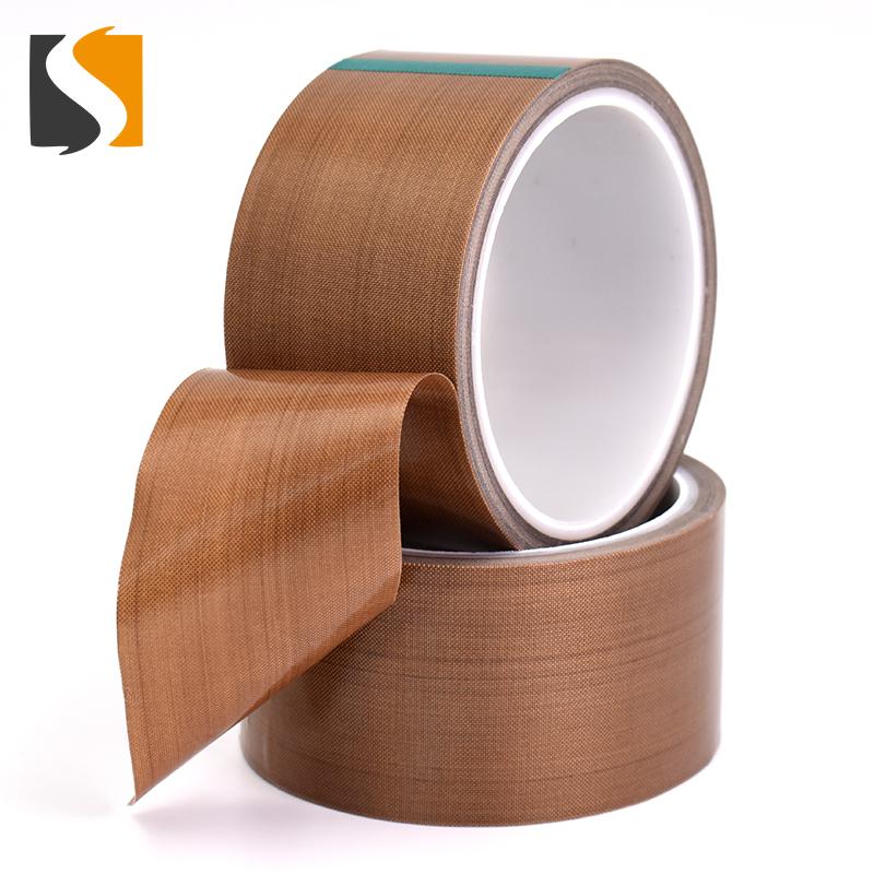 铁氟龙胶布耐高温300包装单面胶带