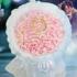情人节99朵红玫瑰花束鲜花速递同城送花天津济南南京石家庄太原