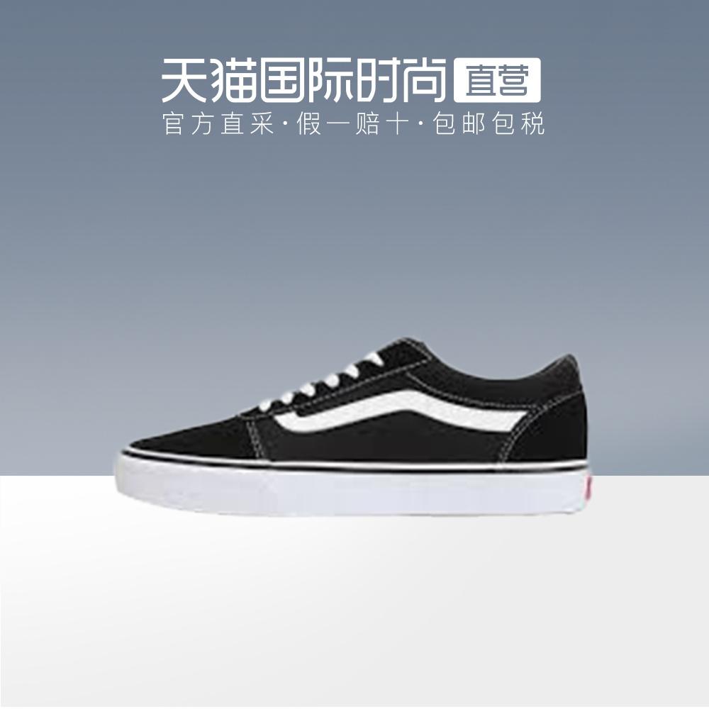 【直营】Vans范斯Ward运动休闲系列低帮经典板鞋VN0A36EMC4R图片