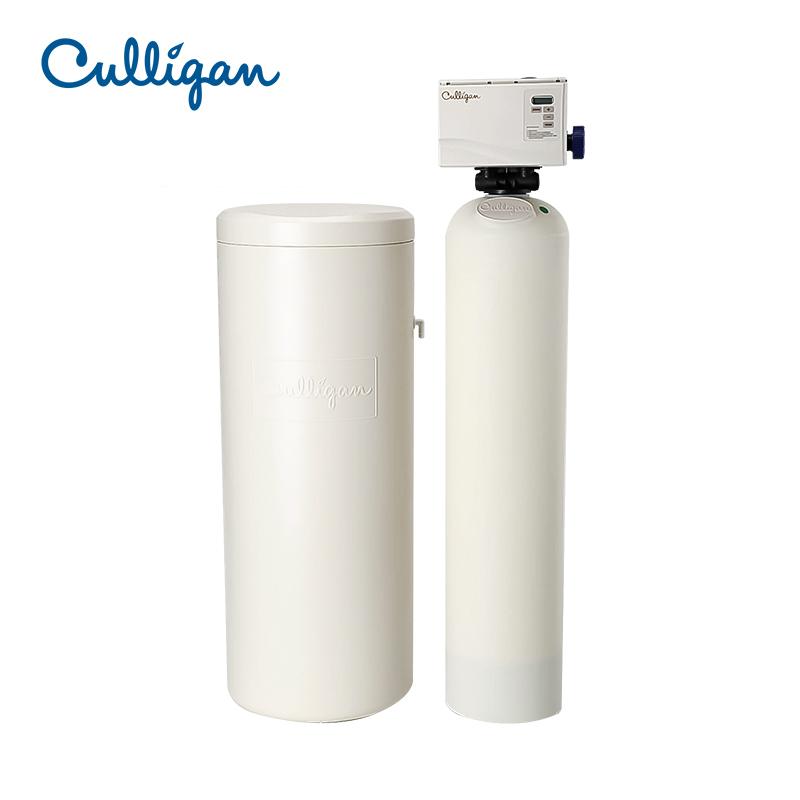 美国Culligan康丽根中央净水器家用全屋软水机软化水MS-8-IS