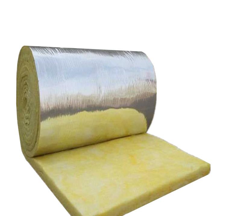 玻璃棉卷毡隔热环保玻璃棉板棉条填充隔断吸音防火大棚彩钢构保温10月27日最新优惠