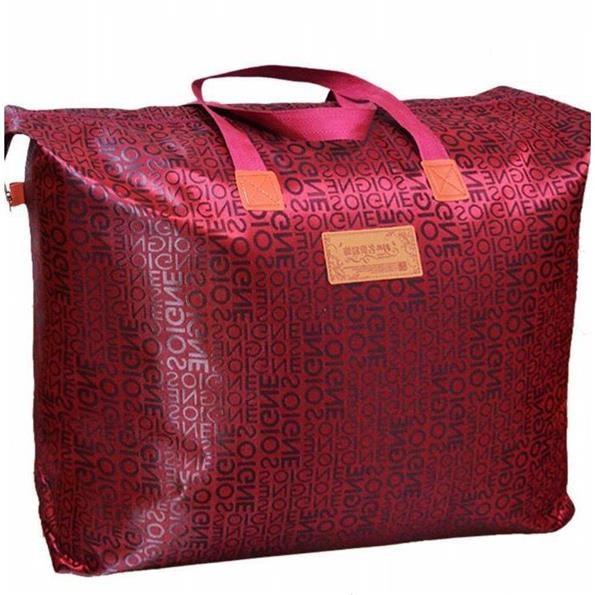【买二送一】衣服棉被收纳袋行李手提袋被包装袋