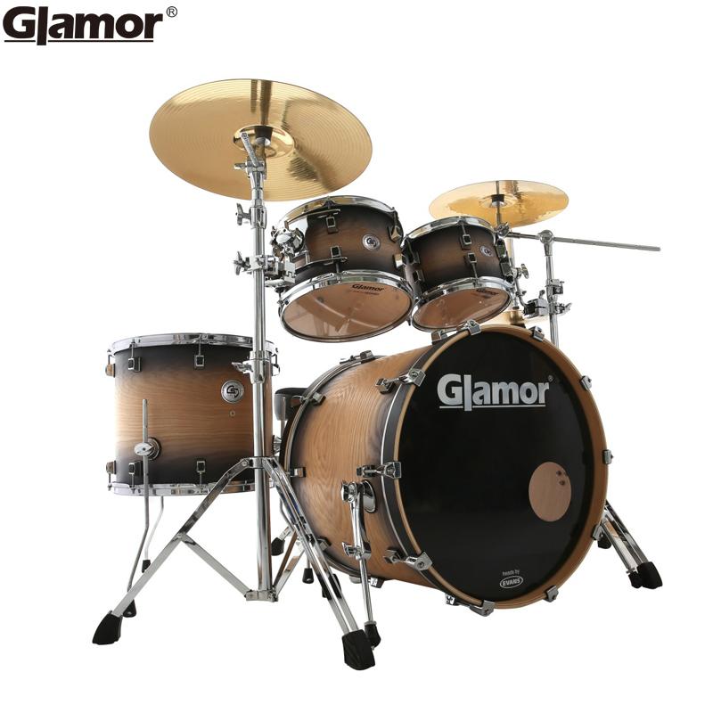GLAAMORグラハムジャズドラム演奏専門レベルドラム5ドラム検定演奏ドラムK 4