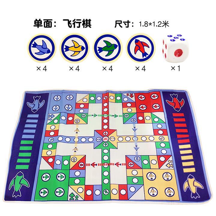 中国创意道具神器亲子春节新年聚会游戏多人玩具专用家庭过年休闲